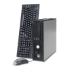 Alternate view 4 for Dell OptiPlex GX740 Desktop PC