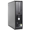 Alternate view 3 for Dell Optiplex 740 Refurbished Desktop PC