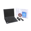 Alternate view 3 for Lenovo ThinkPad T60 Notebook PC (Off-Lease)