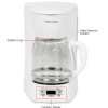 Alternate view 4 for Black & Decker 12-Cup Programmable Coffee Maker
