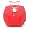"Alternate view 4 for George Foreman 50""sq Non-Stick Grill"