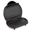 Alternate view 3 for George Foreman GR12B Super Champ Indoor Grill