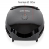Alternate view 5 for George Foreman GR12B Super Champ Indoor Grill