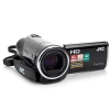 Alternate view 2 for JVC GZ-HM30BUS Everio HD Camcorder (Refurbished)