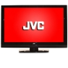 "Alternate view 3 for JVC 37BC3000 37"" 1080p 60Hz LCD HDTV"
