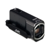 Alternate view 7 for JVC GZ-V500BU Full HD Memory Camcorder