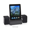 Alternate view 5 for iLuv iMM747 Audio Cube Speaker Dock