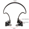 Alternate view 5 for Jlab Go MP3 Player Headphones