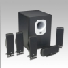 Alternate view 2 for JBL SCS500.5 SCS Series Home Theater Speaker Syste