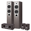 Alternate view 2 for Jamo S426HCS3 Home Theater Speaker System