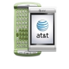 Alternate view 2 for AT&T Quickfire Unlocked GSM Cell Phone
