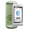 Alternate view 3 for AT&T Quickfire Unlocked GSM Cell Phone