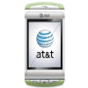 Alternate view 4 for AT&T Quickfire Unlocked GSM Cell Phone