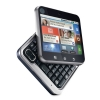 Alternate view 4 for Motorola FlipOut MB511 Unlocked GSM Cell Phone
