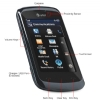 Alternate view 3 for LG Encore GT550 Unlocked Cell Phone