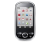 Alternate view 2 for Samsung Galaxy 5 I5500 Unlocked Cell Phone
