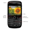 Alternate view 3 for Blackberry Curve 8520 Gemini Unlocked Cell Phone