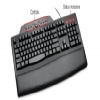 Alternate view 3 for Kensington Pro Fit Comfort Wired Keyboard