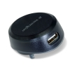 Alternate view 2 for Kensington Travel Plug Adaptor with USB Charger