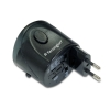 Alternate view 5 for Kensington Travel Plug Adaptor with USB Charger