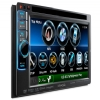 Alternate view 3 for Kenwood In-Dash 2-DIN Head Unit Car Stereo