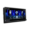 Alternate view 5 for Kenwood DDX419 In-Dash 2-DIN Head Unit Car Stereo