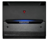 Alternate view 2 for Kenwood KAC-8105D Class D Mono Power Amplifier