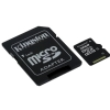 Alternate view 3 for Kingston 32GB microSDHC Class 4 Flash Card