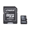 Alternate view 2 for Kingston 16GB microSDHC Flash Card
