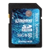 Alternate view 3 for Kingston UltimateX 100X SDHC Memory Flash Card