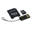 Alternate view 2 for Kingston 8GB microSDHC Mobility Kit