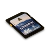 Alternate view 2 for Kingston 8GB SDHC Class 4 Flash Card