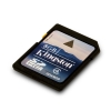 Alternate view 4 for Kingston 8GB SDHC Class 4 Flash Card
