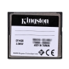 Alternate view 6 for Kingston CF/4GB Compact Flash Card