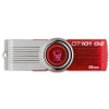 Alternate view 3 for Kingston 101 DT G2 USB 2.0 Flash Drive 8GB