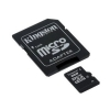 Alternate view 2 for Kingston 8GB Micro SDHC Flash Card