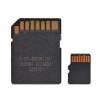 Alternate view 4 for Kingston 16GB microSDHC Flash Card