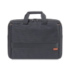 Alternate view 5 for Dicota CasualSmart Black Laptop Bag