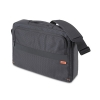 Alternate view 3 for Dicota CasualStyle Black Laptop Bag Bundle