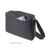 Alternate view 6 for Dicota CasualStyle Black Laptop Bag Bundle