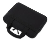 "Alternate view 2 for Dicota SmartSkin 12.1"" Neoprene Black Laptop Case"