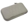 Alternate view 2 for Dicota 10&quot; Gray TabSkin Sleeve for Tablets
