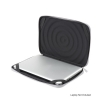 "Alternate view 6 for Dicota 17"" Soft Skin Sleeve for Macbook in Gray"