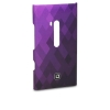 Alternate view 2 for Dicota Nokia Lumia 900 Purple Hard Cover