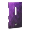 Alternate view 3 for Dicota Nokia Lumia 900 Purple Hard Cover