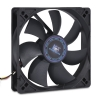Alternate view 2 for Kingwin 120mm Long Life Bearing Case Fan