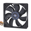Alternate view 4 for Kingwin 120mm Long Life Bearing Case Fan