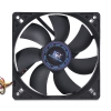 Alternate view 6 for Kingwin 120mm Long Life Bearing Case Fan
