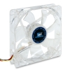 Alternate view 2 for Kingwin CFBL-012LB 120mm LED Case Fan