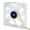 Alternate view 4 for Kingwin 120mm LED Case Fan